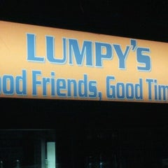 Photo taken at Lumpy's by Jacob H. on 9/24/2011