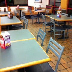 Photo taken at Arby's by Unbranded on 10/4/2011