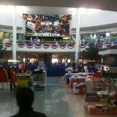 Photo taken at SM Supercenter Muntinlupa by Gil Patrick E. on 6/26/2011