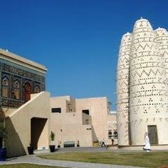 Photo taken at Katara Cultural & Heritage Village   كتارا by Yahya A. on 5/18/2012