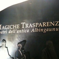 Photo taken at Magiche Trasparenze by Alessandro D. on 9/27/2011