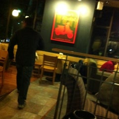 Photo taken at Starbucks by Annie V. on 10/26/2011