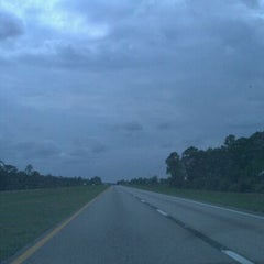 Photo taken at Middle Of No Where On 27 by Kalina B. on 3/8/2012
