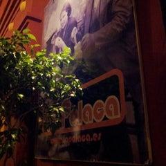 Photo taken at La Polaca by Joselux T. on 8/9/2012