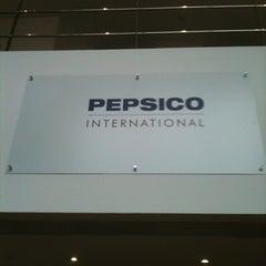 Photo taken at Pepsico UK by Satish P. on 8/3/2012