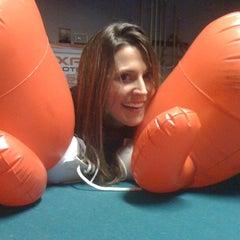 Photo taken at Rabbit's Lounge by David J. N. on 1/17/2011