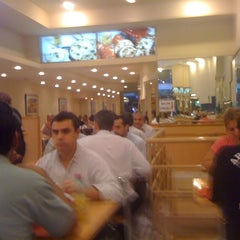 Photo taken at Pronto pizza by Leandro M. on 4/13/2011