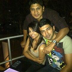 Photo taken at Curve by Pratik G. on 2/23/2012