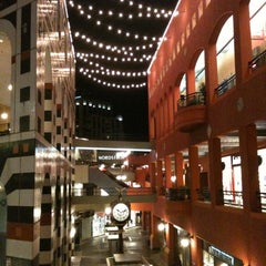 Photo taken at Westfield Horton Plaza by Jewel S. on 9/2/2011
