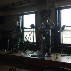 Photo taken at Curran's Irish Inn by Bruce M. on 7/28/2012