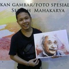 Photo taken at PT Bintang Sempurna Copy-Printing by Joshua H. on 5/15/2012