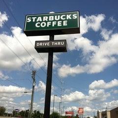 Photo taken at Starbucks by Shana D. on 7/22/2012