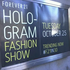 Photo taken at Forever 21 by Rich L. on 10/25/2011