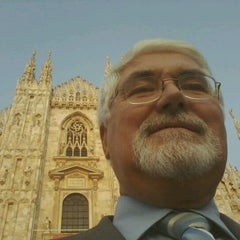 Photo taken at Bar Duomo by Giampaolo B. on 9/28/2011