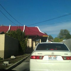 Photo taken at McDonald's by Anthony Q. on 5/9/2012