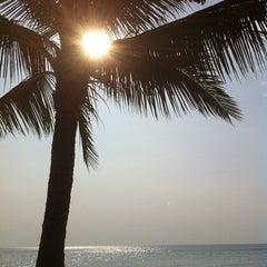 Photo taken at Ao Prao Resort (อ่าวพร้าว รีสอร์ท) by Rita S. on 1/22/2011