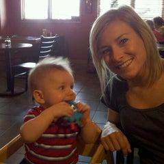 Photo taken at Stella's by Tara H. on 5/18/2012