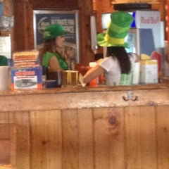 Photo taken at Hooters by Katherine on 3/15/2012