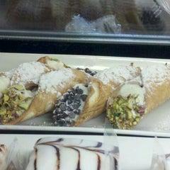 Photo taken at Cafelatte by Merwin 💞 V. on 4/5/2012