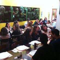 Photo taken at Original da Granja Galeteria by Alexandre D. on 4/27/2012