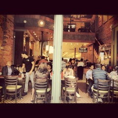 Photo taken at Paramount Fine Foods by Katya R. on 5/28/2012