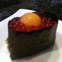 Photo taken at Namiko's by F P. on 5/1/2012