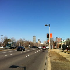 Photo taken at Roxbury Community College by Totsaporn I. on 3/8/2012