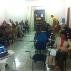 Photo taken at Carranca Hotel by Luiz Denis S. on 7/18/2012