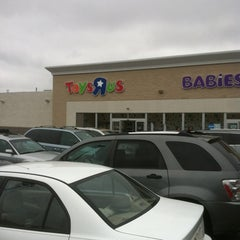 """Photo taken at Toys""""Я""""Us by Rob P. on 3/31/2012"""