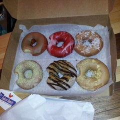 Photo taken at Federal Donuts by Alex S. on 2/22/2012