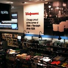 Photo taken at Walgreens by Hana F. on 2/19/2012