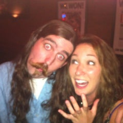 Photo taken at Corner Bar & Grill by Traci G. on 5/10/2012