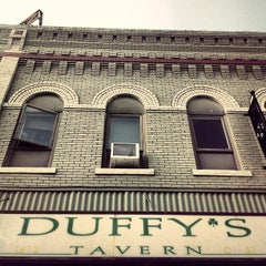 Photo taken at Duffy's Tavern by Aaron M. on 7/9/2012