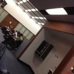 Photo taken at Jury Duty by Jason W. on 5/10/2012