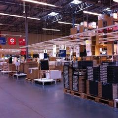 Photo taken at IKEA by Steven L. on 8/23/2012