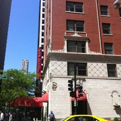 Photo taken at Red Roof Inn Chicago Downtown - Magnificent Mile by rádulyorsi on 5/30/2012