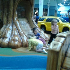 Photo taken at Children's Play Area by Jeannie S. on 4/30/2012