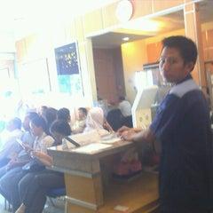 Photo taken at Logam Mulia PT Antam Tbk by Astri A. on 3/7/2012