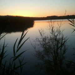 Photo taken at Wetlands Park by Liz L. on 5/28/2012