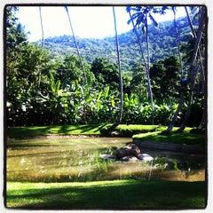 Photo taken at Apoena Ecopark by Yana H. on 7/5/2012