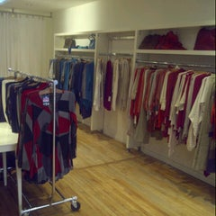 Photo taken at Boutique MUST by Marie-Claire A. on 8/18/2012