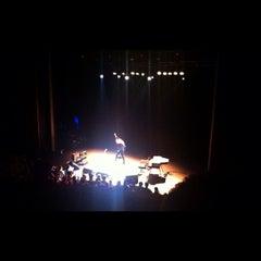 Photo taken at Vogue Theatre by Ben G. on 9/12/2012