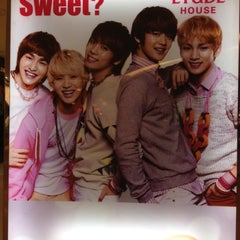 Photo taken at Etude house by Adonis L. on 4/18/2012