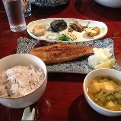 Photo taken at ほ by Hiroyuki A. on 6/20/2012