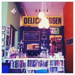 Photo taken at Melt Sandwich Shoppe by Janice H. on 8/19/2012