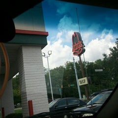Photo taken at Arby's by Tegan N. on 8/15/2012
