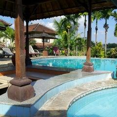 Photo taken at NIPURI Hotel & Resort by Vladimir P. on 5/29/2012