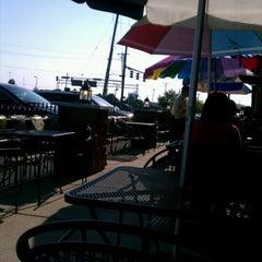 Photo taken at La Fiesta by Christine B. on 5/19/2012