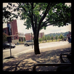 Photo taken at UAB Hill University Center by Kasie S. on 9/13/2012