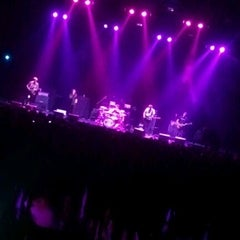 Photo taken at Qantas Credit Union Arena by Wagner N. on 3/29/2012